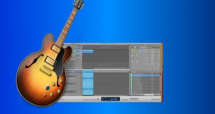 GarageBand Grundlagen- Applewelt 11