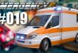 Emergency 5 #019 – Wat macht das TLF denn da?
