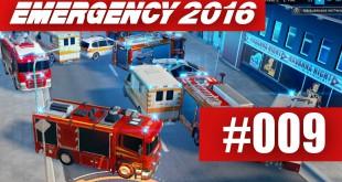 EMERGENCY 2016 #009 – Das Kaufhaus brennt!