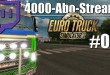 4000-Abo-Stream #003 – Fotoshooting in Berlin | ETS 2 MP