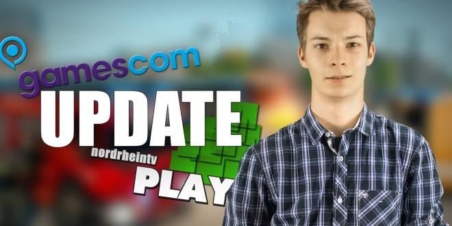 UPDATE: Gamescom 2015 und Let's Plays im Sommer. – nordrheintvplay