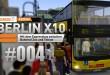 OMSI 2 Berlin X10-Addon #004 – Unterwegs auf der M29