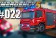 Emergency 5 #022 – Nach Explosion steht Haus in Flammen…
