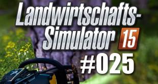 Landwirtschafts-Simulator 15 #025 – Mega viel Geld!