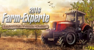 Farm-Experte 2016: Landwirtschaft – Viehzucht – Obstbau – CGI Trailer