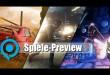 gamescom 2014: Spiele-Preview – spielbare Titel! 2/3 (2k, Konami, Sony, Oculus, Microsoft, SEGA)