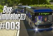 BUS-SIMULATOR 16 #03 – Erste eigene Buslinie! I Let's Play Bus Simulator 2016 deutsch HD