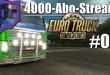 4000-Abo-Stream #002 – Schöne Gespräche und unschöne Probleme | ETS 2 MP