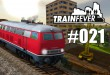 Train Fever BETA #021 – Schienenbus!