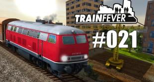 Train Fever BETA #021 – Schienenbus!