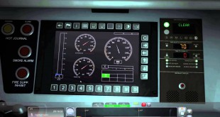 Train Simulator 2015: ACS-64 Amtrak – 55 Vermonter – Stamford #2