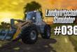 Landwirtschafts-Simulator 15 #036: Feld bestellen und aufräumen