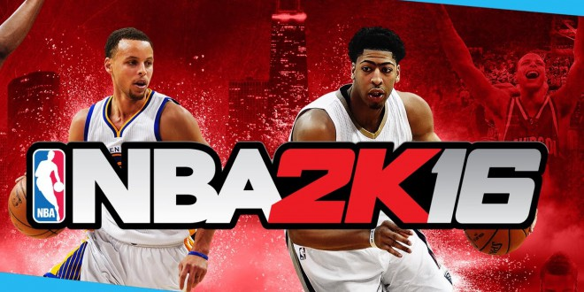 NBA 2K16 – Entwickler-Interview!
