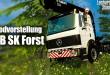 Mercedes-Benz SK Forst – Modvorstellung (LS 15)