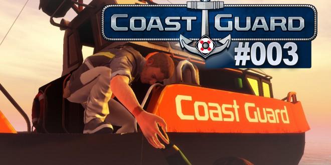 Coast Guard #003 – Das Verhör