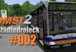 OMSI 2: Städtedreieck mit O530G #002 – Zukunft und Ruckelpartie