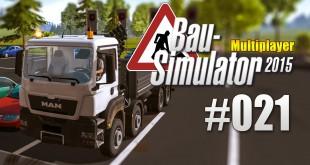 Bau-Simulator 2015 Gold Multiplayer #021 – Rohre reingeschoben