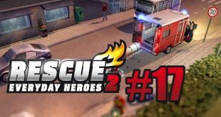 Rescue 2 #17  – Schaumzumischer!