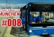 City Bus Simulator München #008 – Die Teststrecke!