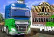 Euro Truck Simulator 2 Multiplayer-Stream I nordrheintvplay