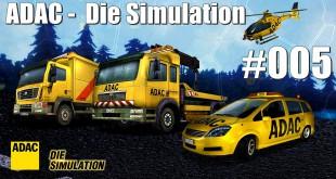 ADAC – Die Simulation #005 – Servus, ADAC.