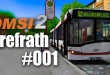 OMSI 2 Krefrath mit Solaris Urbino 18 #001 – Top in der Zeit!