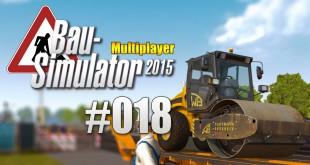 Bau-Simulator 2015 Gold Multiplayer #018 – STADIONBAU!