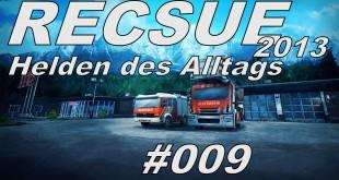 Rescue 2013 #009 – Einsatz abgeschlossen!