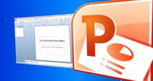 PowerPoint-Präsentation erstellen OHNE PowerPoint!