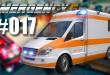Emergency 5 #017 – Dauernd Schiffsunfälle