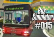 BUS-SIMULATOR 16 #015 – Die lange Route | Let's Play Bus Simulator 2016 deutsch HD