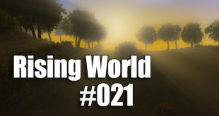 Rising World #021 – Tunnel bauen!