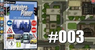 Verkehrsplaner – Die Simulation #003