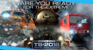 Train Simulator 2016 – das ist neu! (Entwickler-Interview)