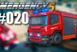 Emergency 5 #020 – Fehlende Zivilcourage!