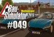 Bau-Simulator 2015 Gold Multiplayer #049 – Maserati gekauft!