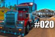 American Truck Simulator #020 – Auf nach Jackpot! Gameplay ATS deutsch HD