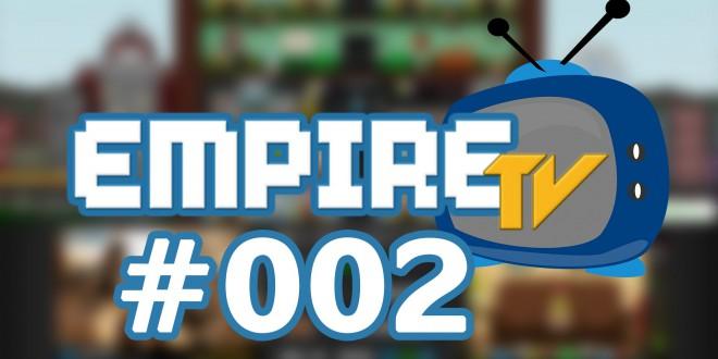 Empire TV Tycoon #002 TV-Simulator – Tagessieg!