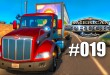 American Truck Simulator #019 – Das Level-Upgrade! Gameplay ATS deutsch HD