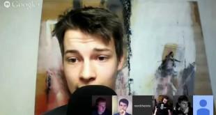 Gamescom, Youtube und viel mehr – nordrheintv-Livestream