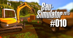 Bau-Simulator 2015 #010 – Haus ist ausgebaut!