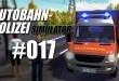 Autobahnpolizei-Simulator #017 – Der große Unfall!