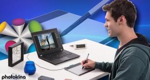 Wacom Intuos-Serie: Consumer-Grafiktablets