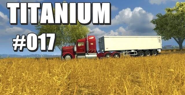 LWS 2013 TITANIUM #017 – Tierhaltung würde Budget sprengen…