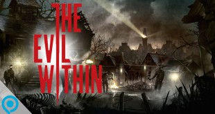 The Evil Within – Blutiges Gruselspiel! (Unsere Meinung)