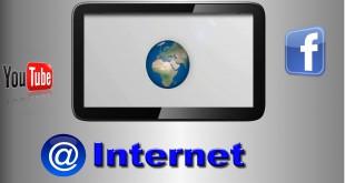 Das Internet – Dokumentation