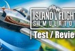 Island Flight Simulator – Test / Review (Deutsch)