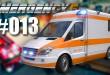 Emergency 5 #013 – Wohnhausbrand!