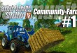 Landwirtschafts-Simulator 15 Community-Farm! – 1 / 9