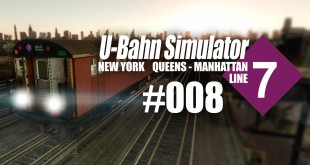 World of Subways Vol. 4 #008 – Wenn die Erde bebt …